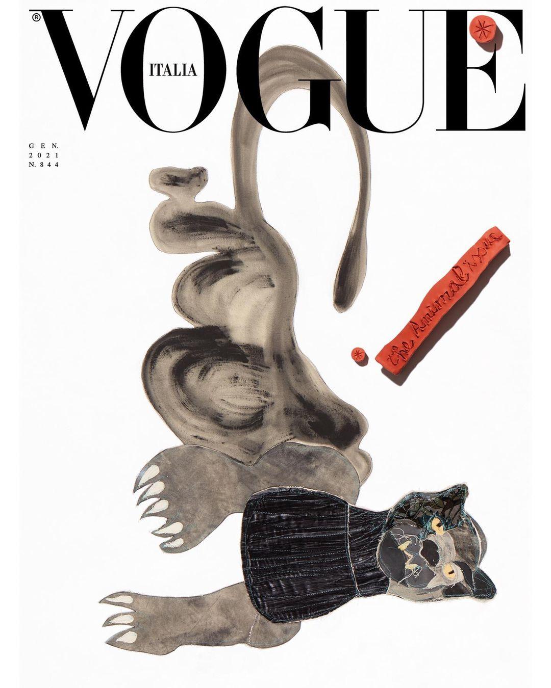 Vogue Italia 3