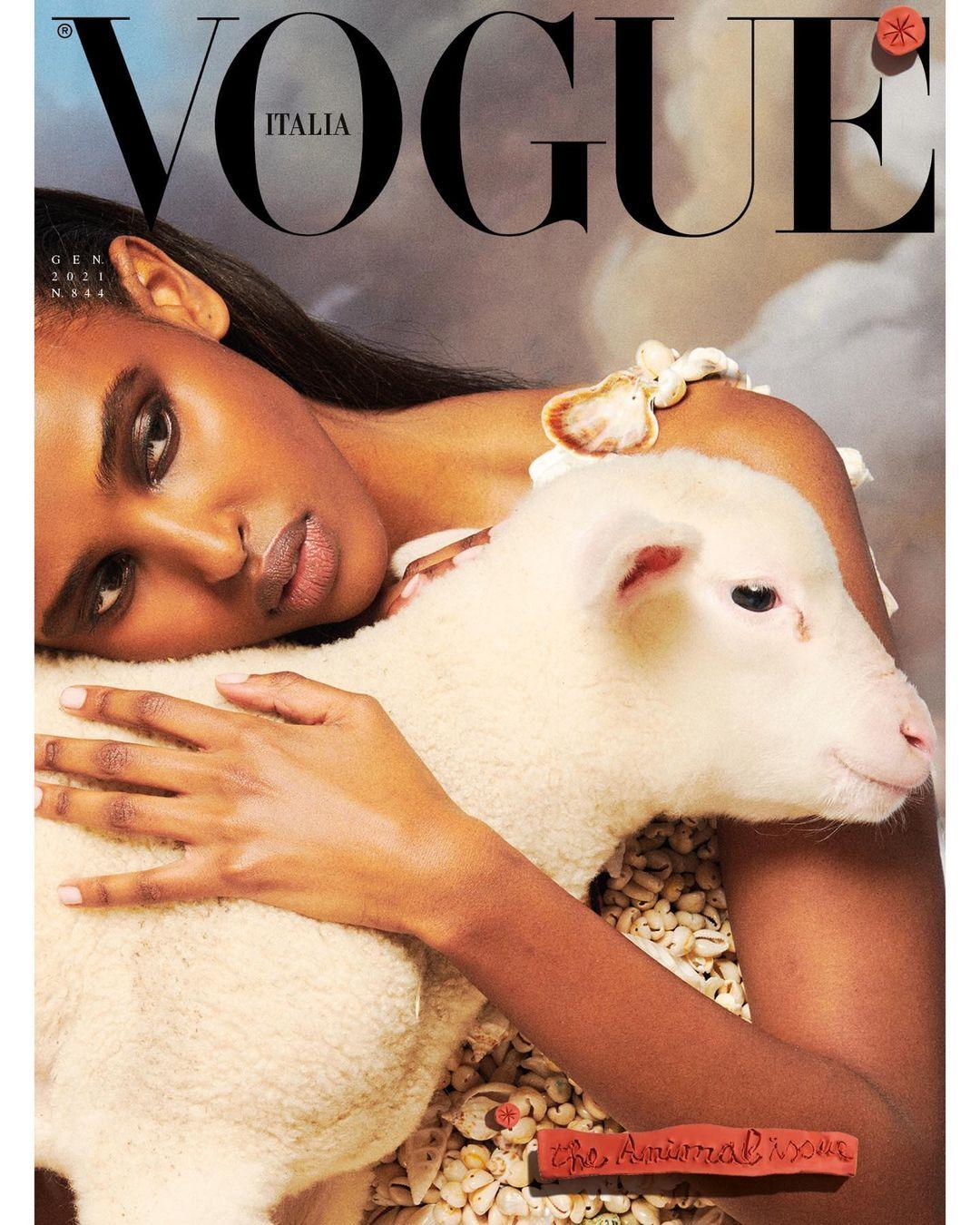 Vogue Italia 7
