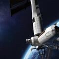 космические туристы 3