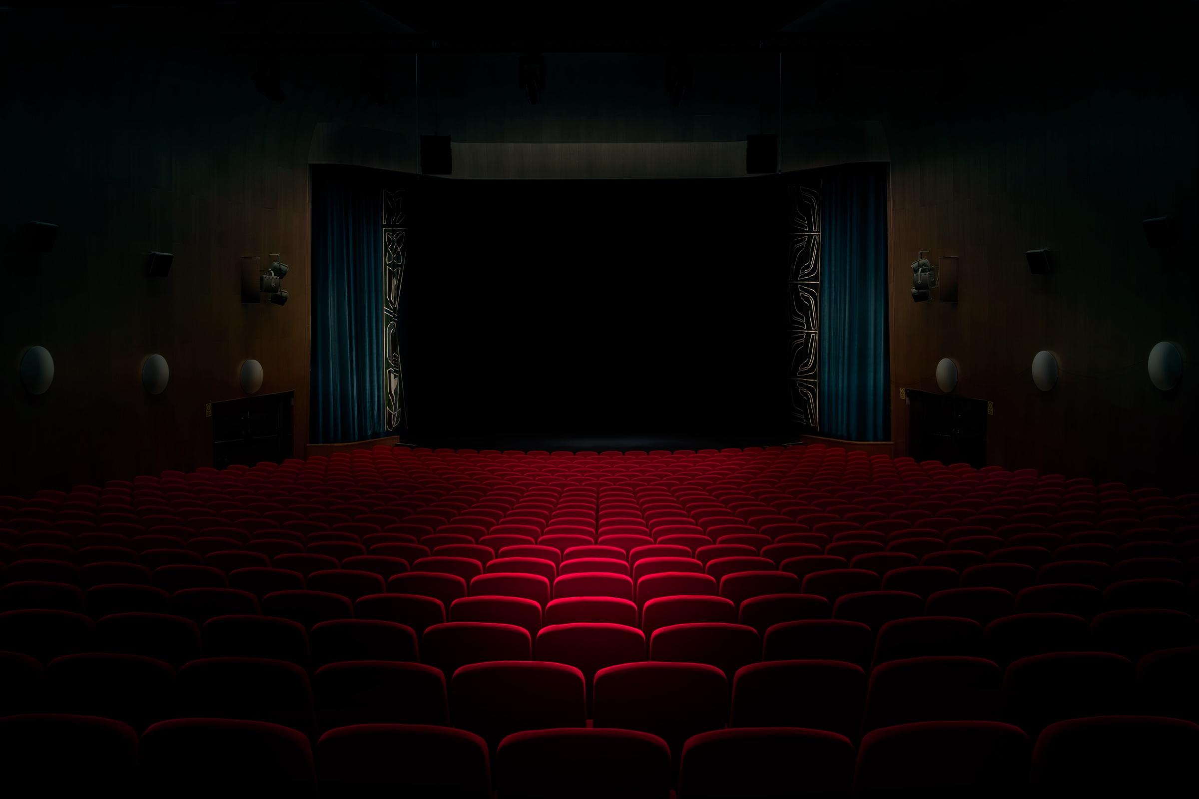 Гётеборгский кинофестиваль 2