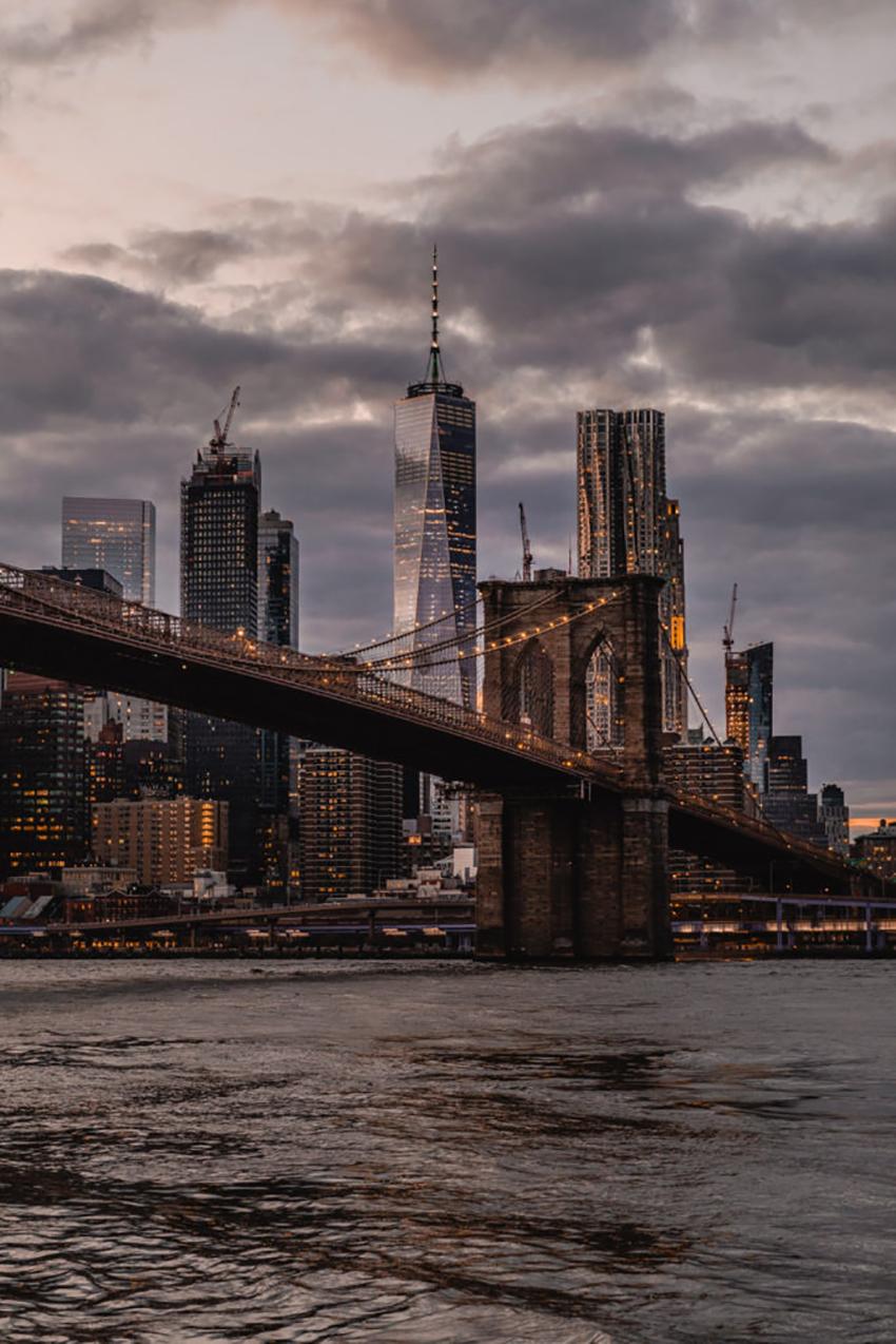 Нью-Йорк 6