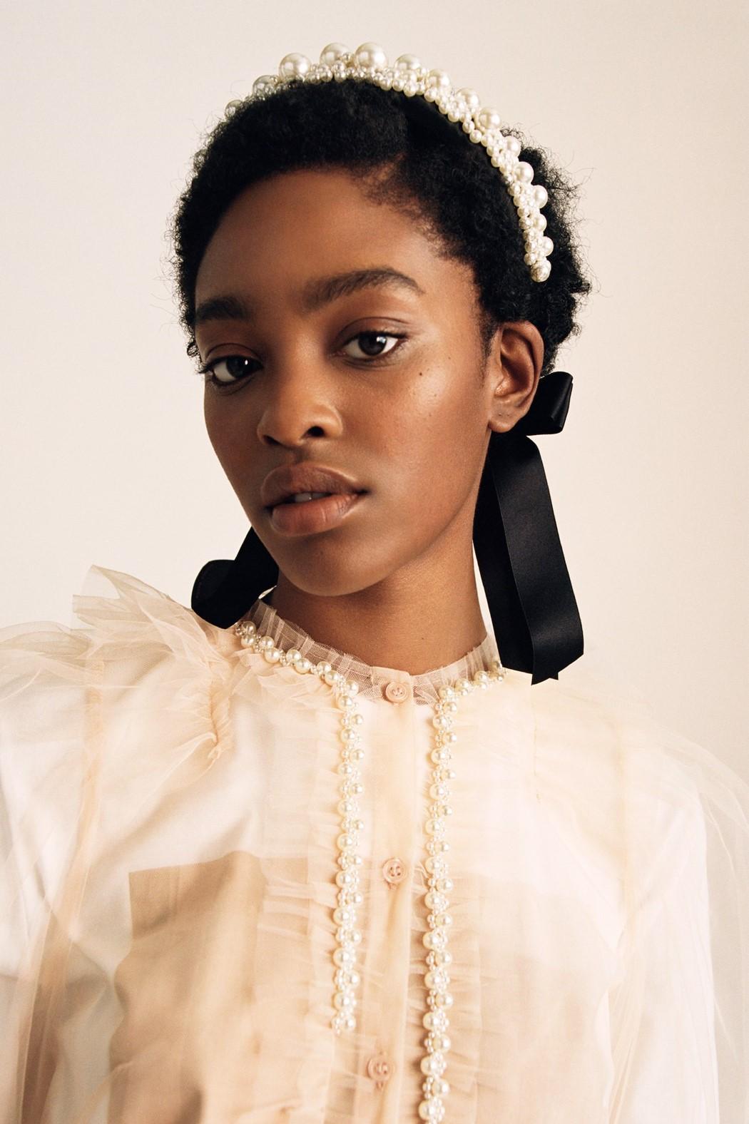 Simone Rocha x H&M 11