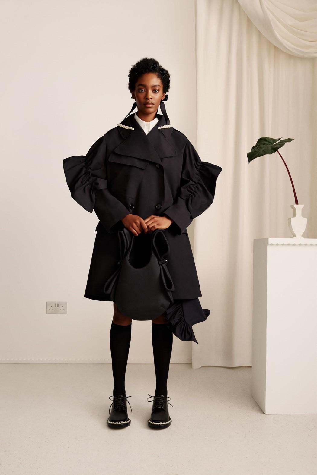 Simone Rocha x H&M 7