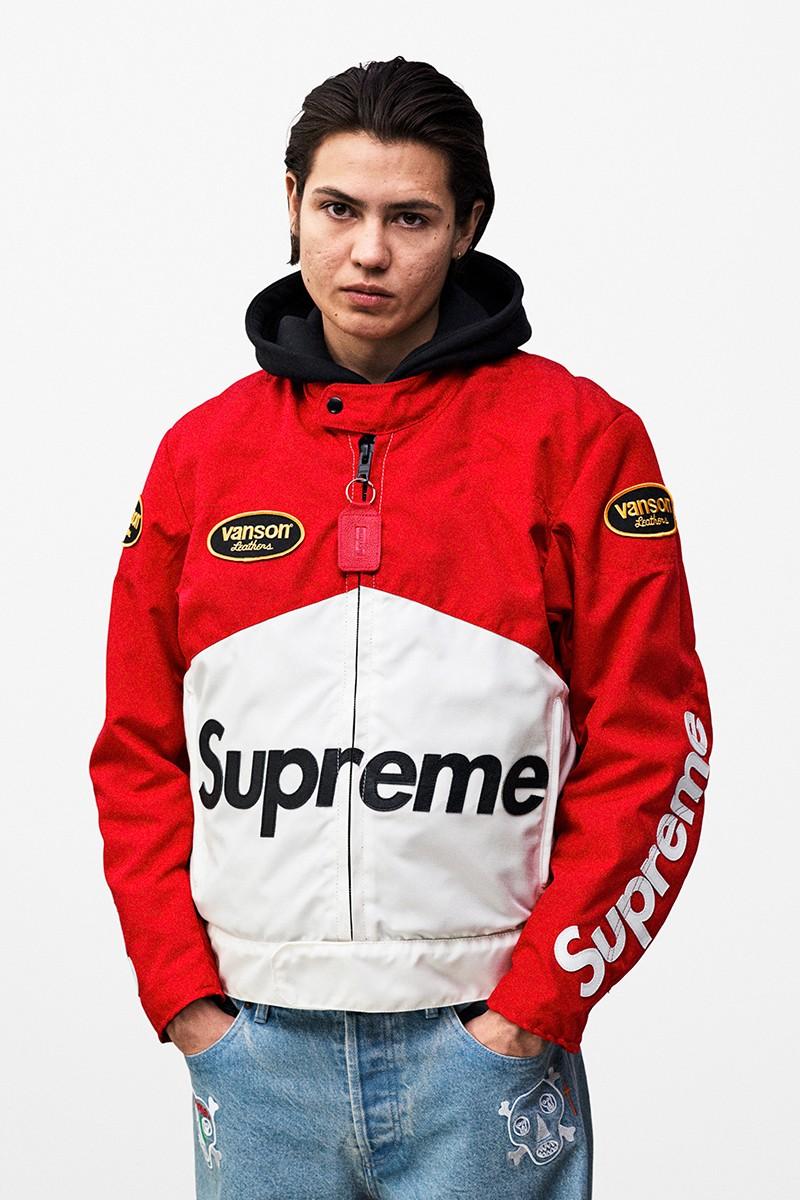 Supreme 3