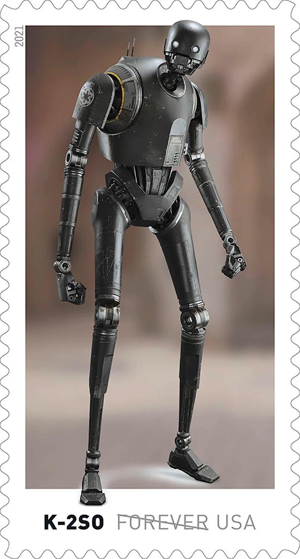 дроиды 3