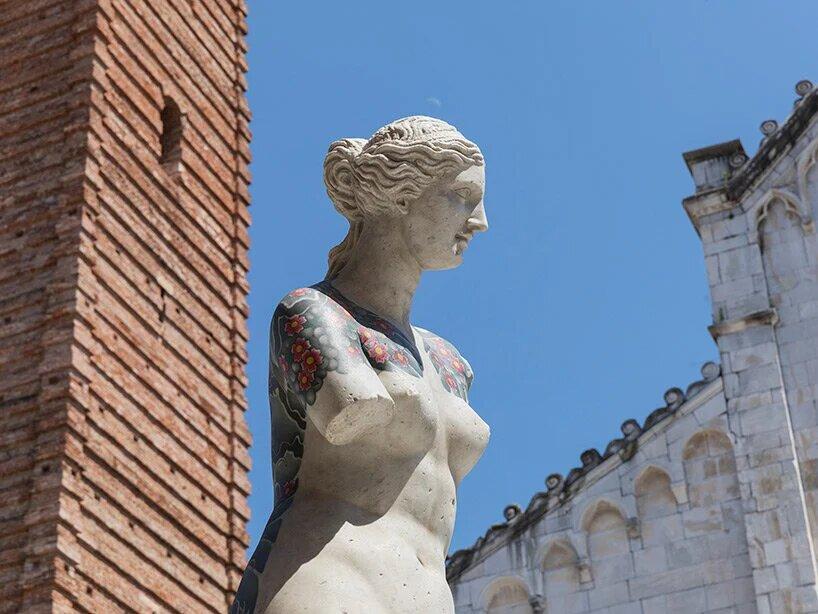 скульптуры 11