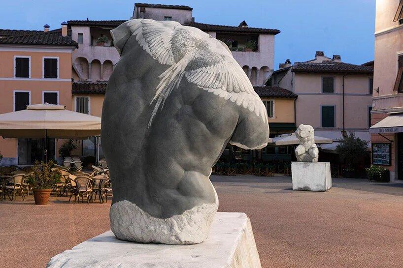скульптуры 12