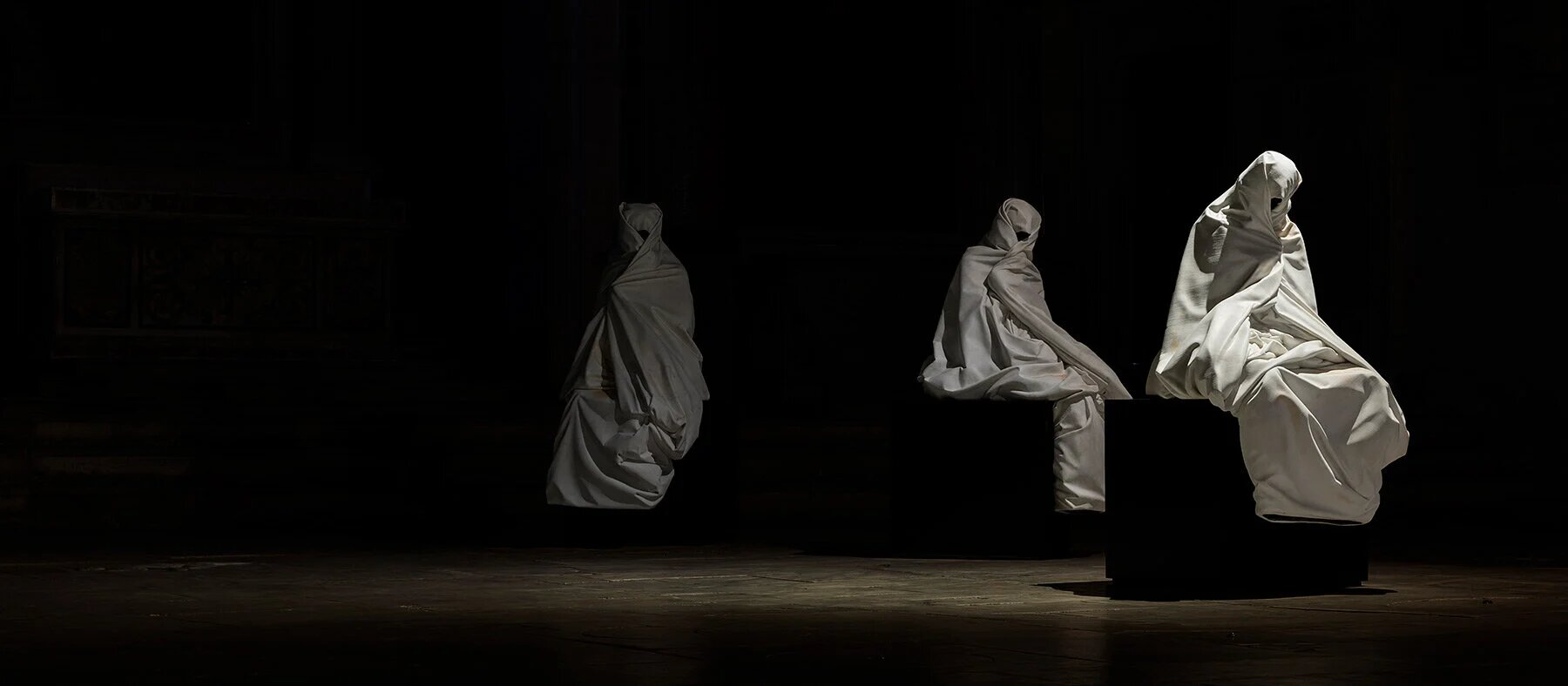 скульптуры 16