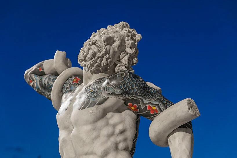 скульптуры-6