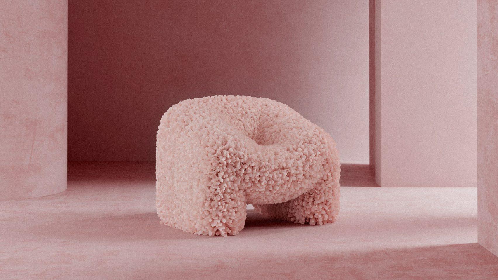 виртуальное кресло