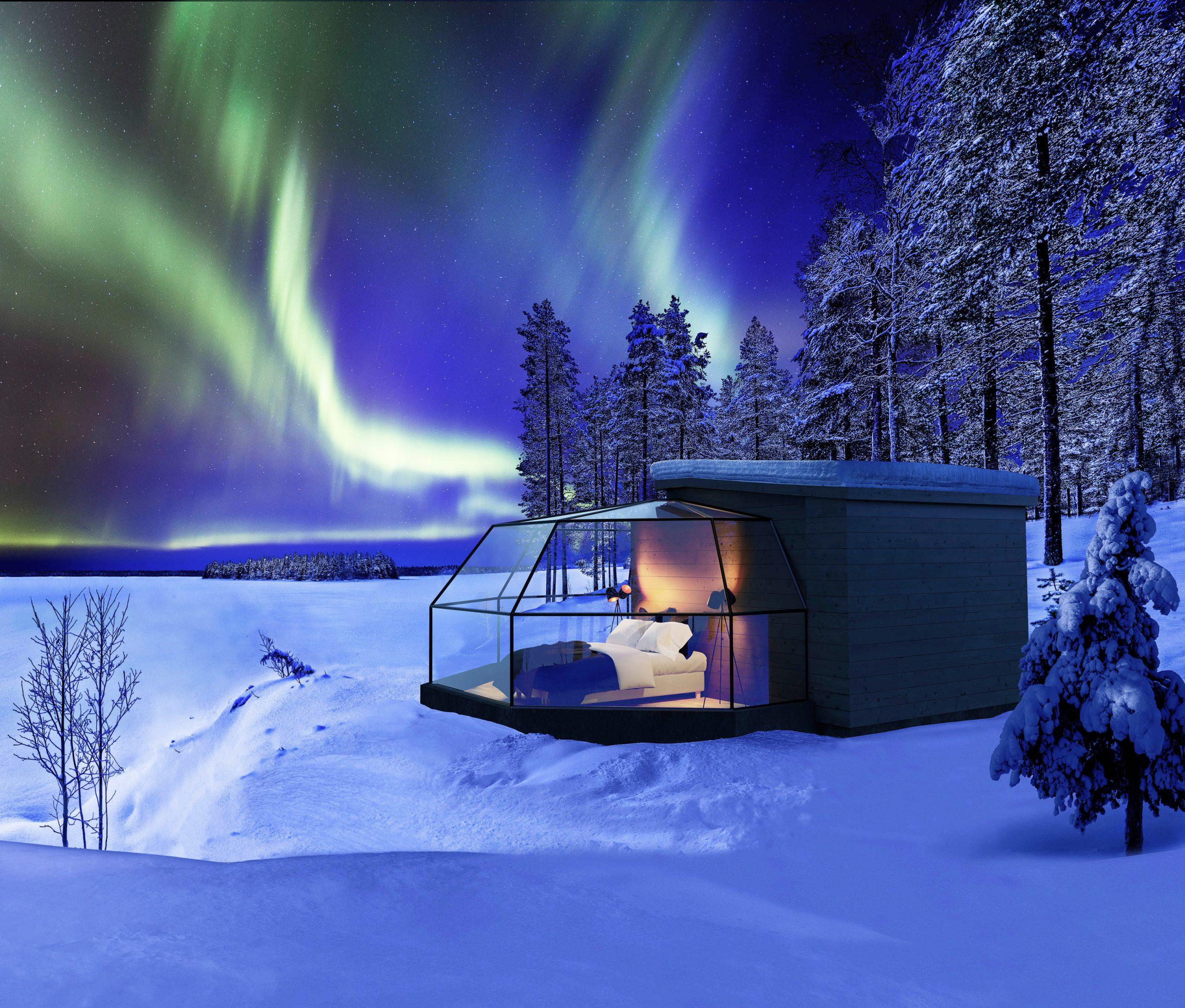 Финляндия 2