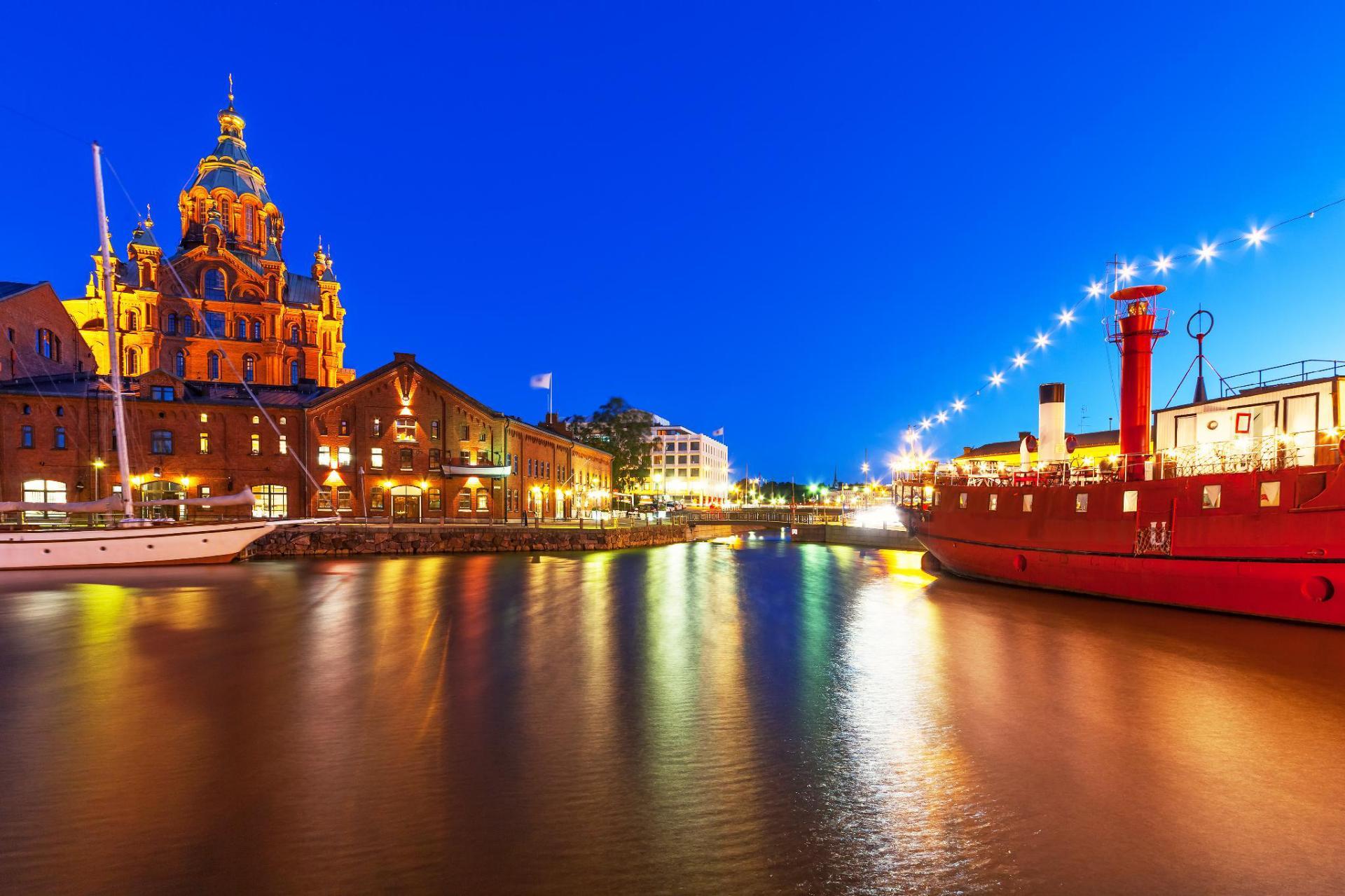 Финляндия 4