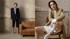 Basic, not basic: коллекция SS21от украинского бренда irAro