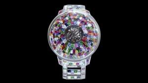 Jacob & Co создали часы, усыпанные драгоценными камнями на 84 карата