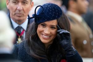 Сотрудники королевского дворца обвинили Меган Маркл в травле