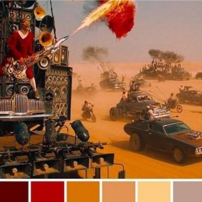 фильмы цвет 2