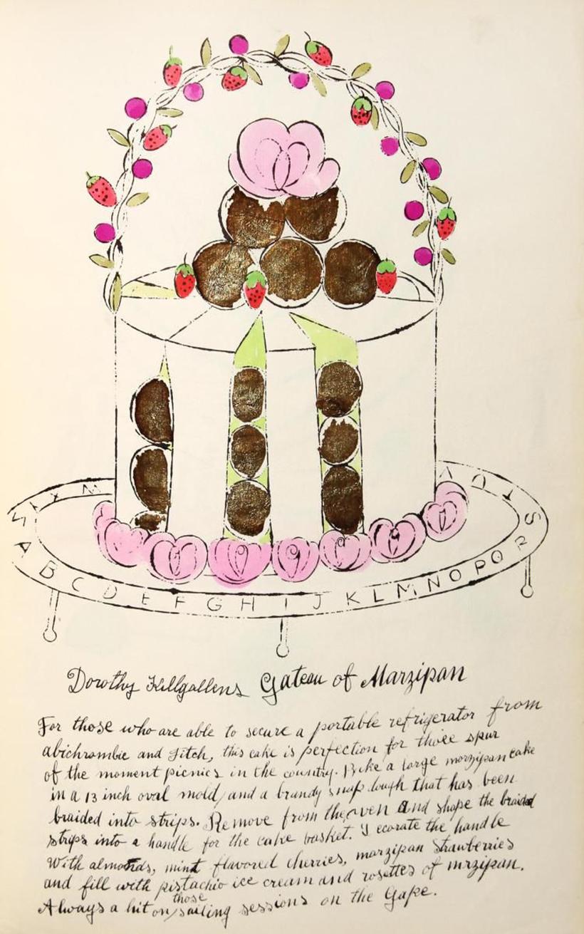 кулинарная книга 8